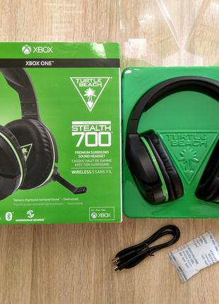 Turtle Beach® Stealth 700 Xbox One/PC Игровые наушники