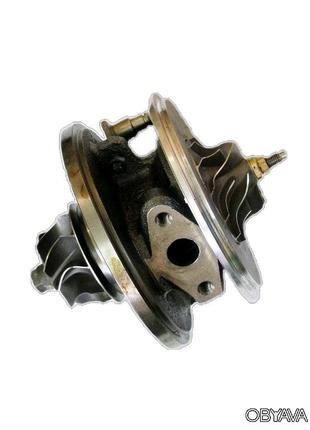 Картридж турбины E&E Seat Alhambra TDI/Toledo TDI, AUY/AFN/ALH, (