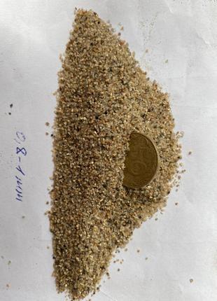 Сухой Кварцевый Песок