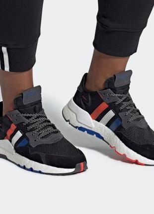 Кроссовки adidas nite jogger yung ozweego (42р по 44.5р) ориги...