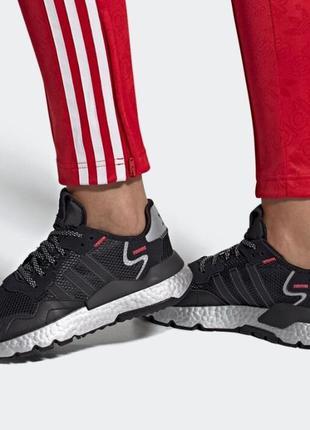 Кроссовки adidas nite jogger yung ozweego nmd (41р 42р) оригин...
