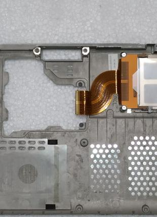 Низ корпуса (піддон) ноутбука Toshiba Portege R500