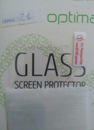 Защитное стекло Lenovo z1