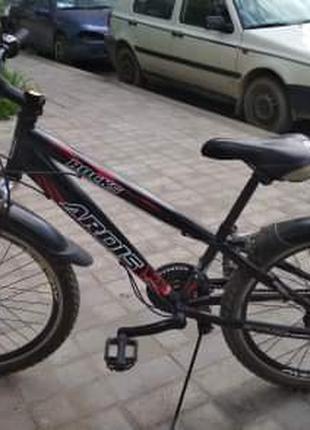 Продам Велосипед Ardis rocks mtb 24