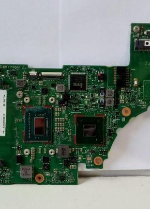 Материнская плата 6050A2503201-MB-A02 для Fujitsu UH572, UH552