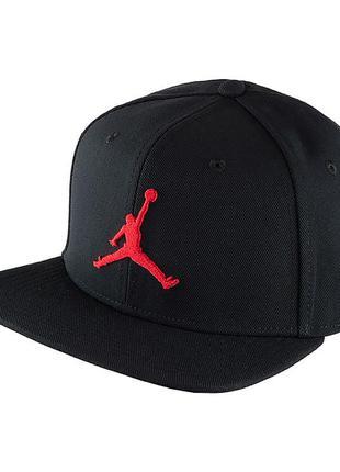 Кепка бейсболка nike air jordan pro jumpman оригинал! -15%