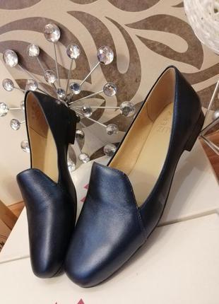 Стильные туфли. naturalizer