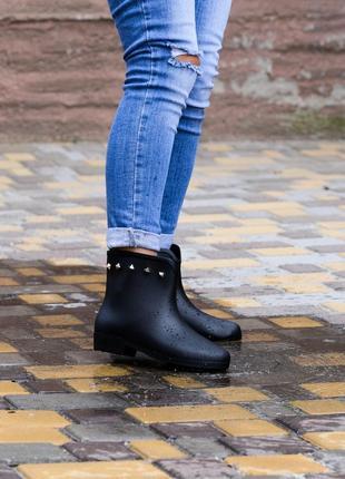36.37.38.39.40.41. резиновые сапоги. силиконовые ботинки