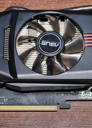 Б/в відеокарта Asus AMD Radeon HD 6770 1GB GDDR5 128bit