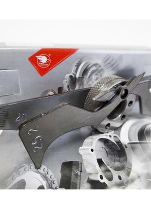 Комплект приспособления для установки фаз газораспределения