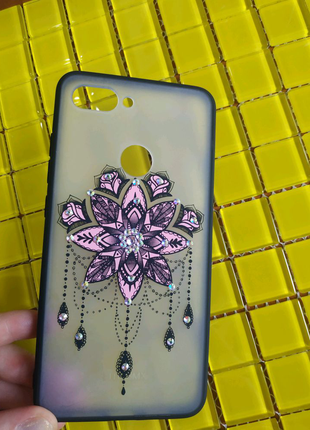 Чехол Xiaomi Mi 8 Lite