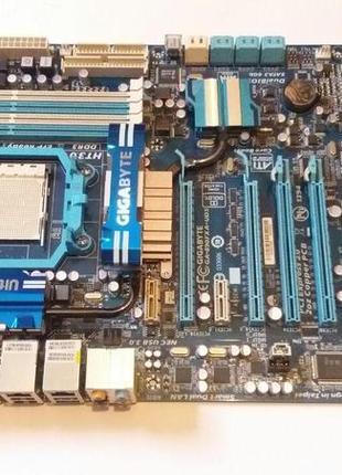 Мат.плата Gigabyte 890FXA-UD5(sAM3) rev2.1