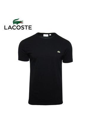 Мужская футболка lacoste оригинал