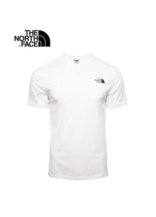Мужская футболка the north face оригинал