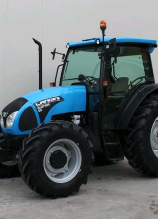 Новий трактор Landini DT-110