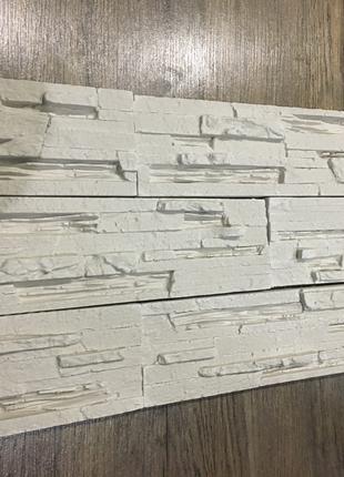 Декоративный гипсовый камень Афины