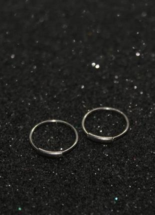 Пирсинг кольцо в нос