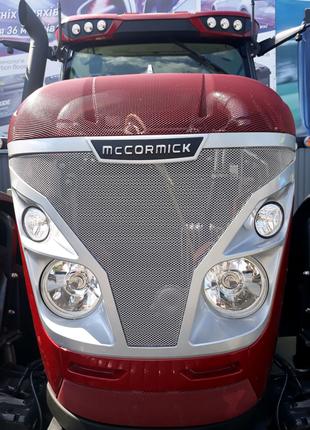 Новий Італійський трактор McCormick X7.670