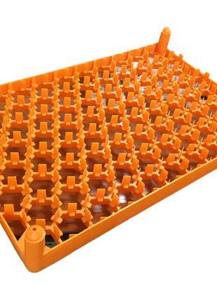 Инкубационный лоток на 82 яйца