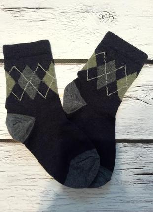 Носки на мальчика