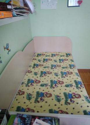 Кровать детская/подростковая