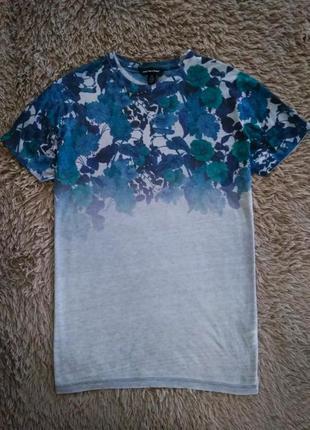 Стильная, красивая футболка cedarwood state