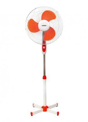 Вентилятор напольный Rotex RAF40-E