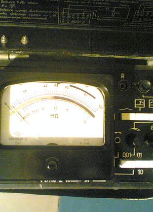 Измеритель параметров кабельных линий МУПС-2