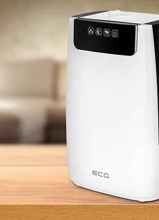 Увлажнитель воздуха ультразвуковой 5 л ECG AHD-501-T
