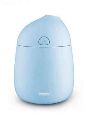 Увлажнитель воздуха Cute Bean Humidifier Remax RT-EM02-Blue