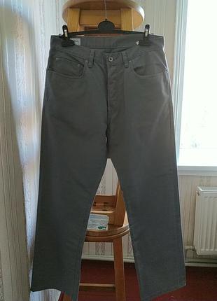 Мужские брендовие джинси брюки  оригинал