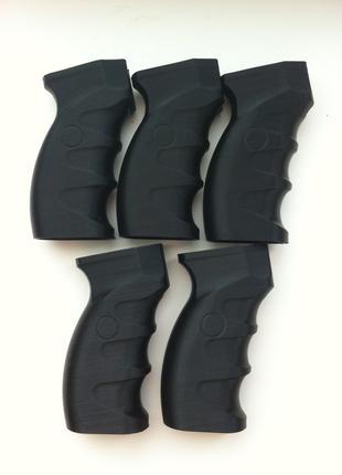 Эргономичная пистолетная рукоятка