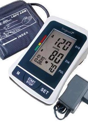 Автоматический измеритель давления Longevita (манжета на плечо)