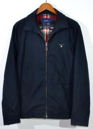 Куртка gant harington jackt