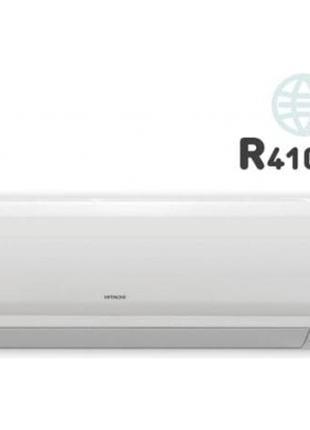 Кондиционер Hitachi RAK18PEC/RAC18WEC Entry Inv