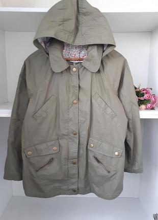 Xl/50 куртка ветровка red herring 10184