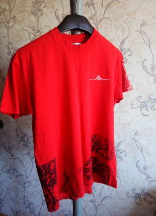 Мужская футболка Ferrari Gear