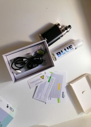 Стартовый набор Eleaf iStick Pico with ELLO RCA ТК 2 мл 100 Вт