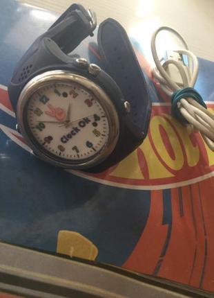 Детские смарт часы clock ok