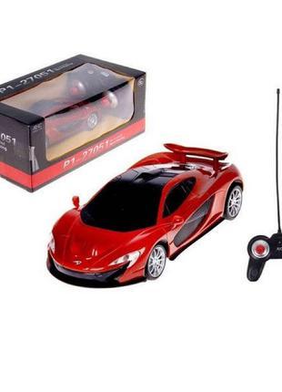 Машинка McLaren