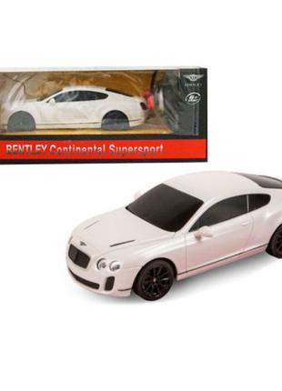 Машина Bently GT Supersport