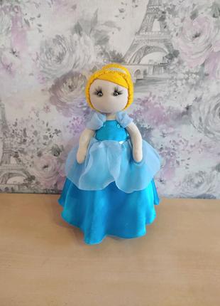 Кукла Золушка принцесса подарок девочке дочке рождения новый год