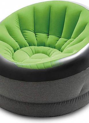 Велюр кресло 66582 ( Зелёный 66582(Green))