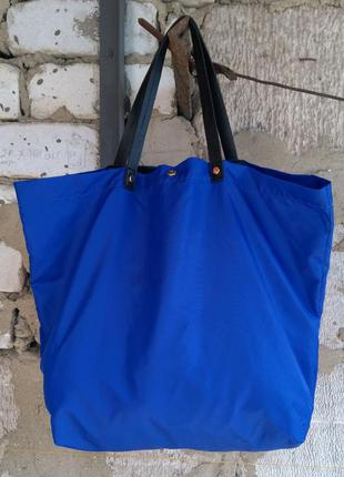 Mango touch сумка шоппер