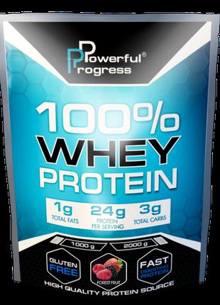 Протеин 100% WHEY PROTEIN INSTANT от Powerful Progress