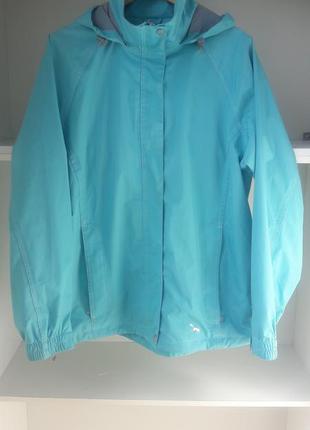 Ветровка куртка демисезонная 8171