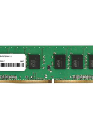 Модуль памяти GOODRAM DDR4 8GB/2400 (GR2400D464L17S/8G) для насто