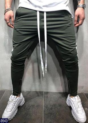 Мужские спортивные штаны.