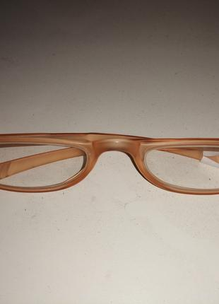 Очки для коррекции зрения -0,5