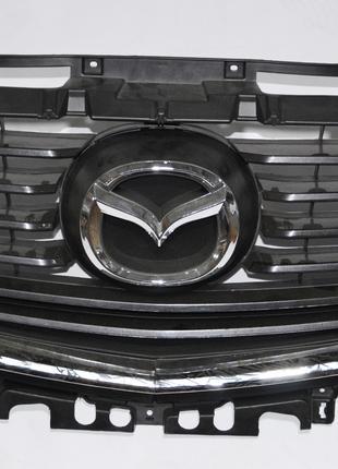 Решетка радиатора(Гриль) на Mazda-6